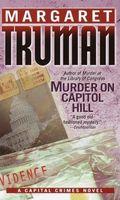 Murder on Capitol Hill : a novel
