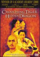 Crouching tiger, hidden dragon Wo hu cang long