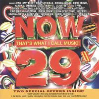 Now 29!: that's what I call music! 29