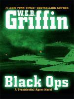 Black ops (LARGE PRINT)