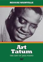 Art Tatum : the art of jazz piano