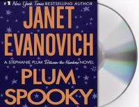 Plum spooky (AUDIOBOOK)