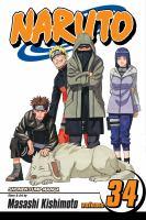 Naruto Volume 34 / The reunion