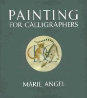 Painting for calligraphers