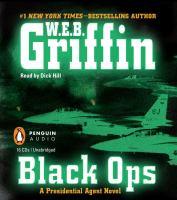 Black ops (AUDIOBOOK)