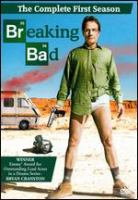 Breaking bad. The complete first season