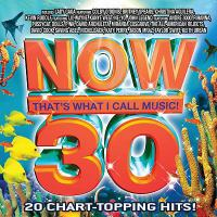 Now 30!: that's what I call music.