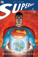All-star Superman. Volume 2