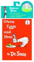 Green eggs and ham (AUDIOBOOK)