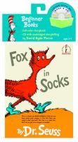 Fox in socks (AUDIOBOOK)