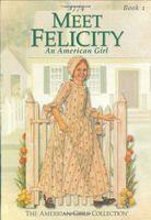 Meet Felicity : an American girl