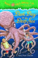 Dark day in the deep sea