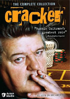 Cracker : the complete collection.