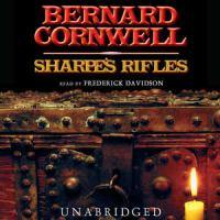Sharpe's rifles (AUDIOBOOK)