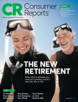 Consumer reports magazine.