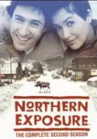Northern exposure. The complete second season