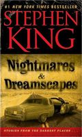Nightmares & dreamscapes. Volumes 1, 2 and 3 (AUDIOBOOK)