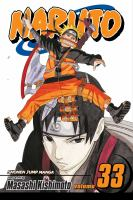 Naruto. Volume 33 / The secret mission