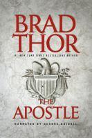 The apostle (AUDIOBOOK)