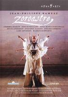 Zoroastre : opéra