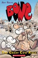 Bone : The great cow race