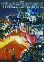 Transformers. revenge of the fallen