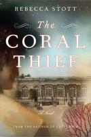 The coral thief : a novel