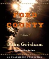 Ford County : stories (AUDIOBOOK)