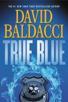 True blue (AUDIOBOOK)