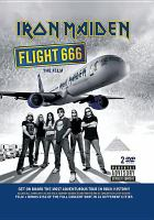 Iron Maiden Flight 666 : the film