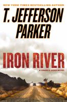 Iron river : a Charlie Hood novel