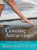 Coming attractions (LARGE PRINT)