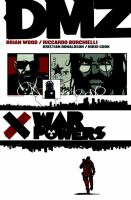 DMZ. 7 War powers