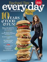 Rachael Ray Every Day [Print and Zinio Online].