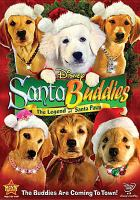Santa Buddies : the legend of Santa Paws