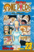 One piece. Volume 23, Vivi's adventure