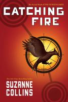 Catching fire (AUDIOBOOK)