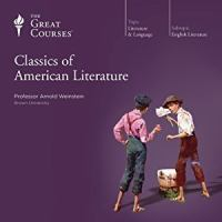 Classics of American literature (AUDIOBOOK)
