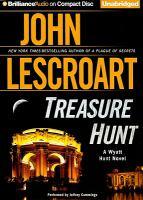 Treasure hunt (AUDIOBOOK)