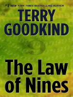 The law of nines (LARGE PRINT)