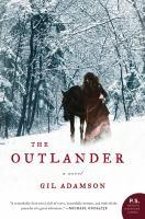 The outlander : a novel