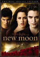 The twilight saga. New moon