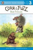 Cork & Fuzz : best friends
