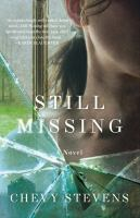Still missing : [a novel]