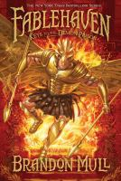 Fablehaven : Keys to the demon prison