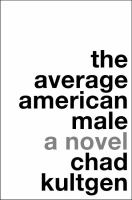 The average American male : a novel