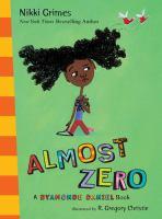 Almost zero : a Dyamonde Daniel book