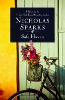 Safe haven : [a novel]