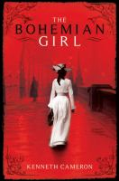 The Bohemian girl : [a Denton mystery]