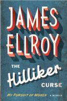 The Hilliker curse : my pursuit of women